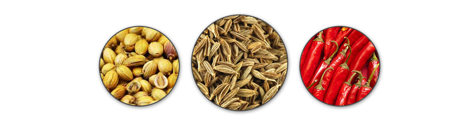 Sesame seeds exporters India
